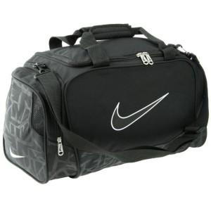 Sportovní taška Nike Brasilia 2011 malá černá