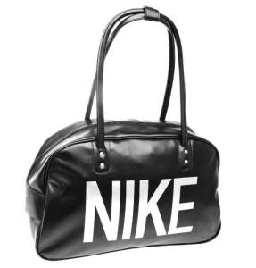 Kabelka Nike Heritage 76 černá