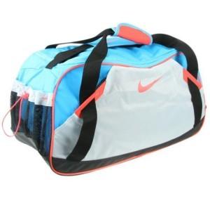 Sportovní taška Nike Varsity velká modrá