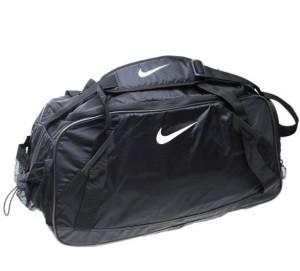 Sportovní taška Nike Varsity 77 velká černá
