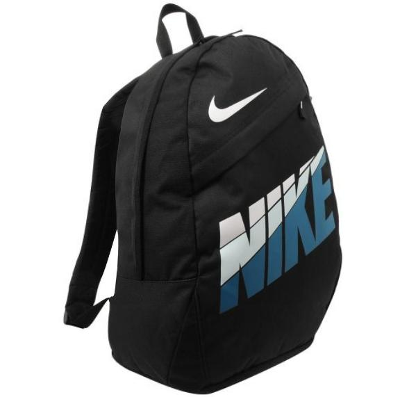 Batoh Nike Class Turf 73 černý  0f4b1af7bb