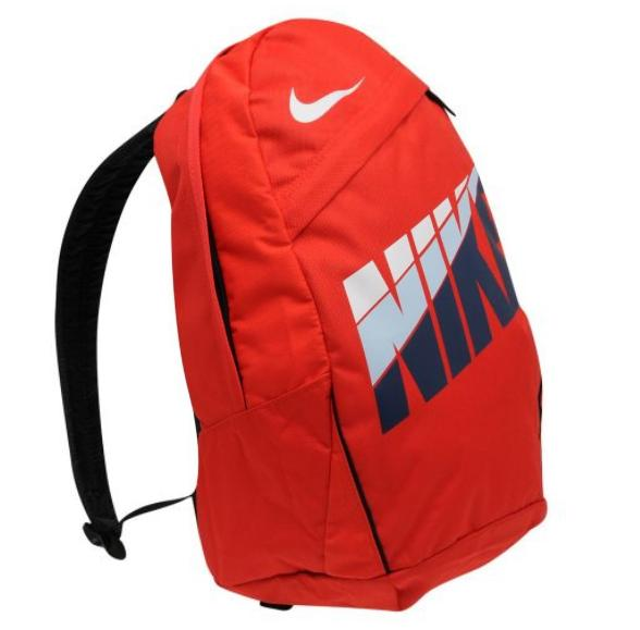 Batoh Nike Class Turf 73 červený 475e620bff