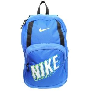 Batoh Nike Class Sand 49 modrý