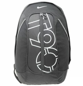 Batoh Nike T90 černý s bílou