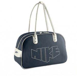 Taška přes rameno Nike Heritage 76 tmavě modrá