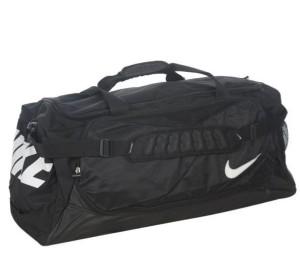 Sportovní taška Nike Air Team XL černá
